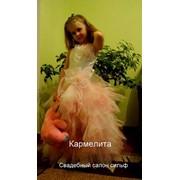 Прокат детских платьев и костюмов для праздников, утренников, выпускных фото