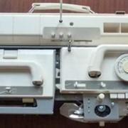 Механические вязальные машины Двухфонтурная перфокарточная вязальная машина BROTHER KH-894/KR-850 фото