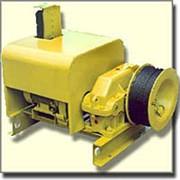 Лебедка электрическая ТЛ-16А фото