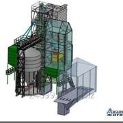 Проектирование зерноочистительных комплексов, елеваторов. фото
