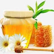 Мёд горный фото