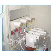 Конденсаторная установка КРМ (УКЛ 56) фото