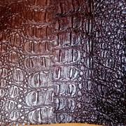 искусственная кожа для мебели фото