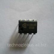 Микросхема KA3844B DIP-8 1710 фото