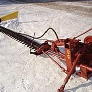 Сенокосилка КС-Ф-2.1 (однобруска) фото