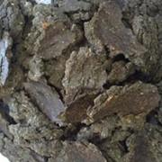 Жмых сыродавленный подсолнечника фото