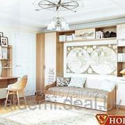 Детская комната Город (SV-мебель Россия) фото