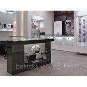 Барный стол бс 6. фото