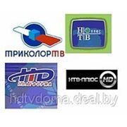 Спутниковое телевидение Триколор ТВ, НТВ плюс, Витебская область фото