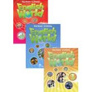 Комплект учебный для детей English World фото