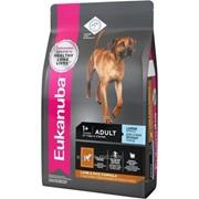 Корм для взрослых собак крупных и очень крупных пород с чувствительной пищеварительной системой фото