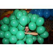 Воздушные шары фото