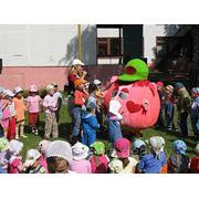 Аниматоры на детский праздник. Минск фото