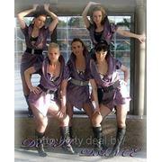Группа DEVIL DANCE фото
