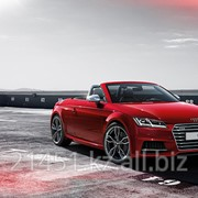 Автомобиль Audi TTS Roadster фото