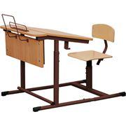 Мебель для учебных и дошкольных учреждений фото