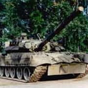 Танк Т-80У фото