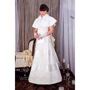 """Свадебное платье """"Вдохновение"""" фото"""