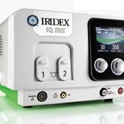 Диодный лазер зеленого спектра IQ 532 фото