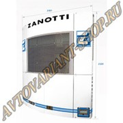 Zanotti Рефрижератор Zanotti TFZ 620 (Дизельный привод, Холод/Тепло, для полуприцепов) фото