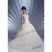 свадебное платье Корнеллия фото