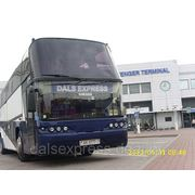Пассажирские перевозки автобусами фото
