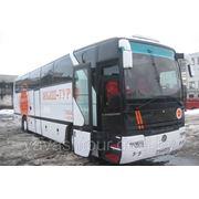 Автобус в Крым фото