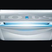 Солярий горизонтальный UWE «LOTUS XTT» фото