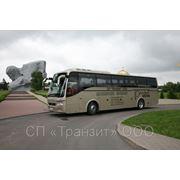 Аренда автобусов в Бресте фото