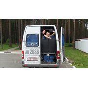 Международные пассажирские перевозки в Бресте фото