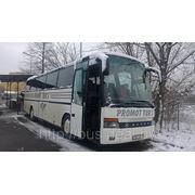 Аренда автобуса SETRA S315HD фото