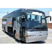 Аренда автобуса IRIZAR DAF фото