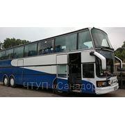 Заказ автобуса Сетра S 216 HDS фото