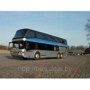 Аренда автобуса NEOPLAN N122 фото