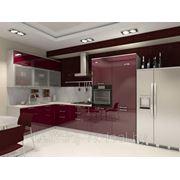 Кухня индекс 4. фото