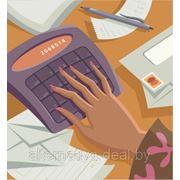 Анализ дебиторской и кредиторской задолженности курсовая работа фото