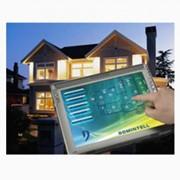 Системы управления умный дом от Domintell фото
