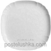 Тарелка Luminarc обеденная lotusia/285 мм артикул h1372 фото