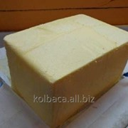 Масло Сливочное 73% ГОСТ фото