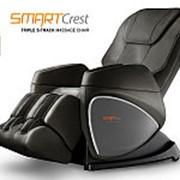 Массажное кресло OGAWA Огава Smart Crest OG5558 фото