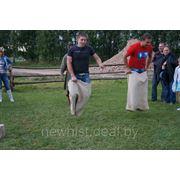 Народные игры и конкурсы Тимбилдинг фото
