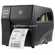Принтер Zebra DT ZT220, 300 dpi, RS232, USB фото