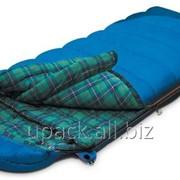 Спальник Alexika Tundra Plus (blue) фото