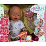 Кукла Baby Born фото