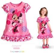 Одежда для девочек 2013 New!(5pcs/lot)Children's clothes,girls summer dress, girl's princess dress,children dress.Girls dress,baby girls, код 1352185566 фото