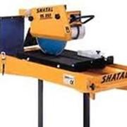 Станок камнерезный SHATAL TS-301-45 фото