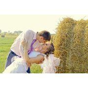 Свадебная фотосессия — до последнего обряда фото