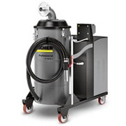 Промышленный пылесос Karcher IVL 120/27-1 фото