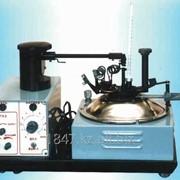 Аппарат ТВЗ (температура вспышки в закрытом тигле) фото