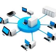 Структурированные кабельные системы (компьютерные сети) фото